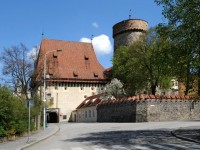 Bechyňská brána
