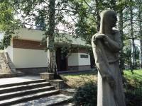 Památník E. Beneše a husitská stráž
