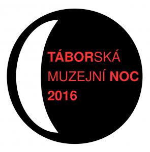Muzejní noc Tábor 2016