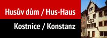 Husův dům / Hus-Haus