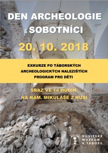 Den archeologie 2018