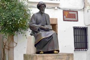 Cordoba - Maimonides