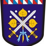 VKPR znak Vojenská kancelář Prezidenta republiky