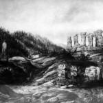 sezimovo-usti-dominikansky-klaster-ruiny-19-stol