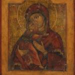 Bohorodička Glykofilúsa Vladimirská (I 110))